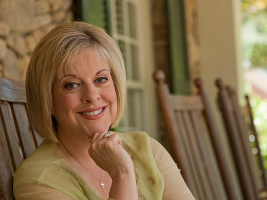 Nancy Grace, her husband David Linch, and their twins, Lucy Elizabeth and John David, all tested positive for COVID-19 on Wednesday following Grace's mother's positive result.