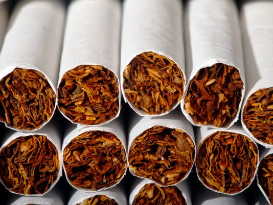 AP SMOKING NEW DISEASES A USA PA