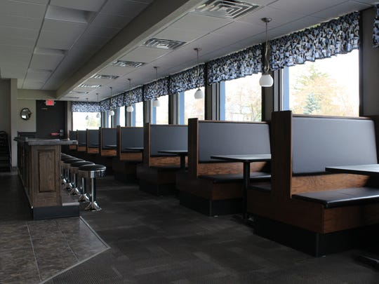 Eagle's Nest Restaurant will reopen Nov. 3 at 280 Grand Ave., Schofield.