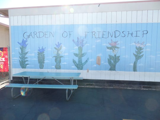 The importance of gardening education is evident at