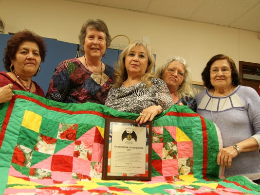 San Jose Quilters