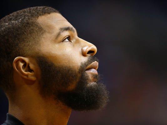 Dallas Mavericks vs Phoenix Suns 2015