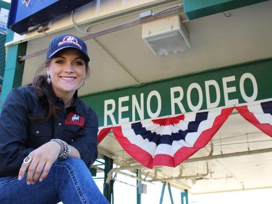 Miss Reno Rodeo