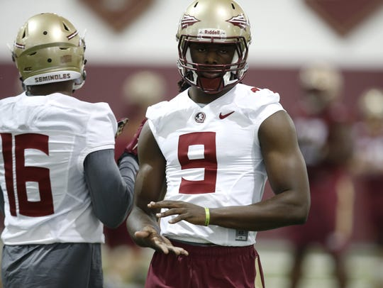 Josh Sweat has worked to get healthier this spring