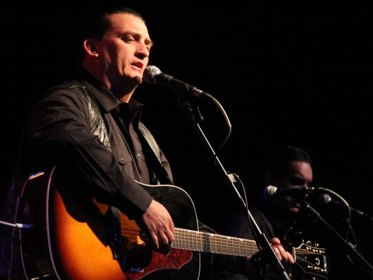 Doug Benson believes the key to Johnny Cash's enduring popularity is the honesty of his songs and the fact that they were easy to understand.