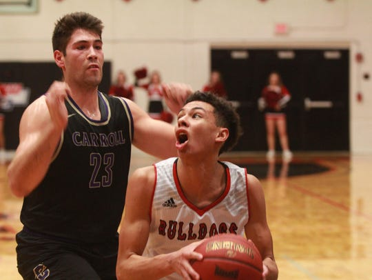 Zaccheus Darko-Kelly is expected to be a key contributor for the University of Providence next winter. As a sophomore at Montana Western during the 2017-18 season, Darko-Kelly averaged 15 ppg and was named to the NAIA All-American second team.