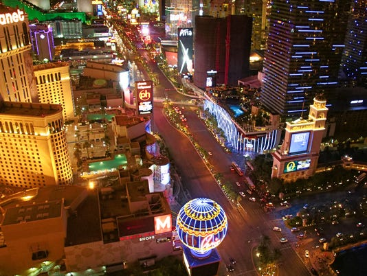Las Vegas Hotel Deals Lowest Rates For December 2018