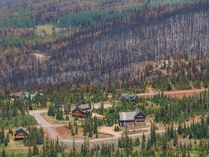 Brian Head Fire: From containment to restoration