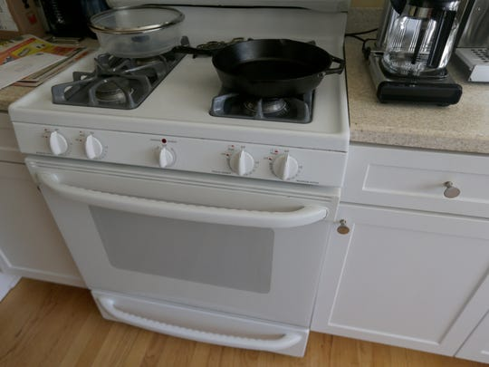Fire up the home appliances; it's their time to shine.