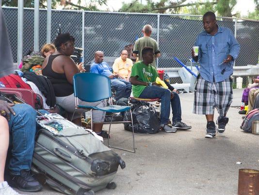 News: Homeless