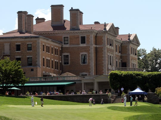 According to an industry expert, private clubs like Sleepy Hollow Country Club in Scarborough should expect to lose in the neighborhood of $140,000 of revenue each month they are closed. All of the clubs and many of the public courses have laid off workers.