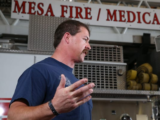 Mesa Water Rescue