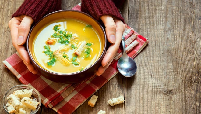 Does this cold weather have you craving decadent comfort foods? Good news: you can modify nearly any comfort food recipe to make it lower in calories and fat and higher in nutrients.