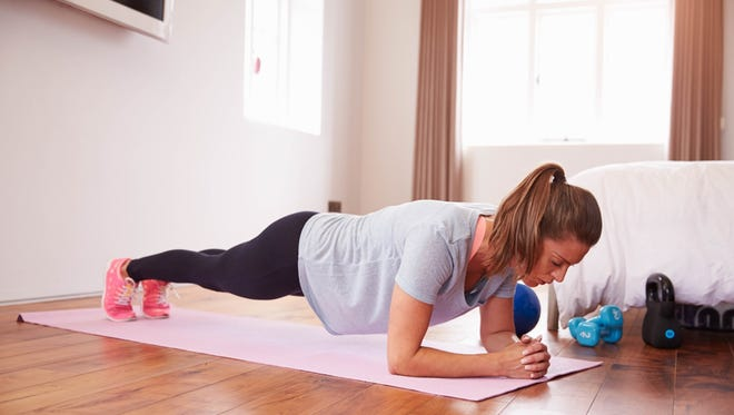 Relief for your achy back may be as simple as focusing on your core, the muscles that wrap around your abdomen and support your spine. A back-bolstering core workout can benefit everyone from world-class athletes to those who are mostly sedentary.