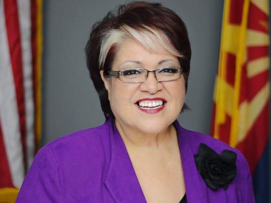 Marie Lopez Rogers