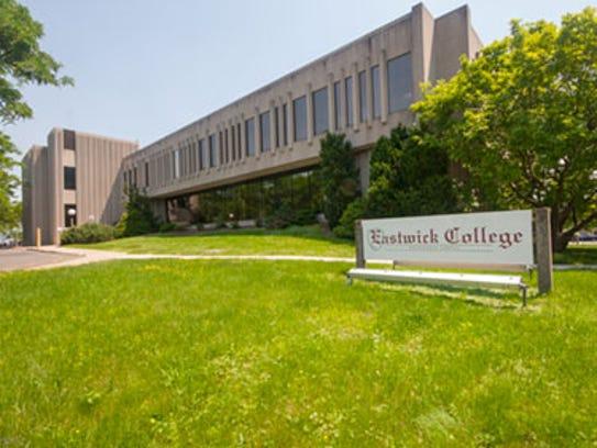 Eastwick College's Hackensack campus.