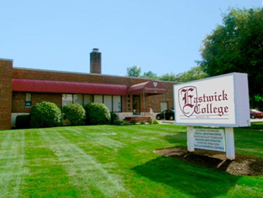 Eastwick College in Nutley began as RETS: the Radio,