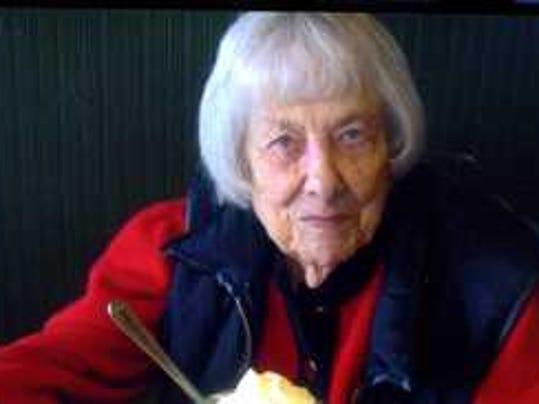 Birthdays: Virginia Bell
