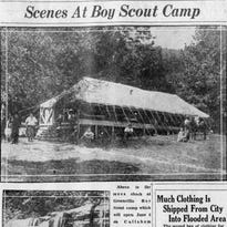 Greenville Roots: Boy Scouts of America came to city in 1910