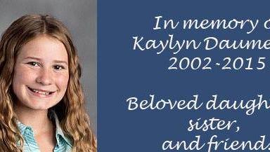 Kaylyn Daumeyer