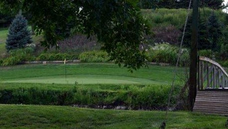 The Wild Oak Golf Course in Mitchell is the newest GreatLife affiliate