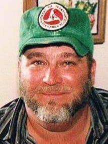 John Van Hamme, 56