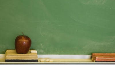 Three superintendent finalists were chosen Thursday. They will be interviewed April 22.