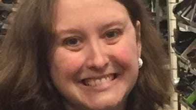 Melissa Stewart,  Community Recorder Reporter