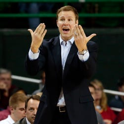 Fred Hoiberg will coach the Chicago Bulls.