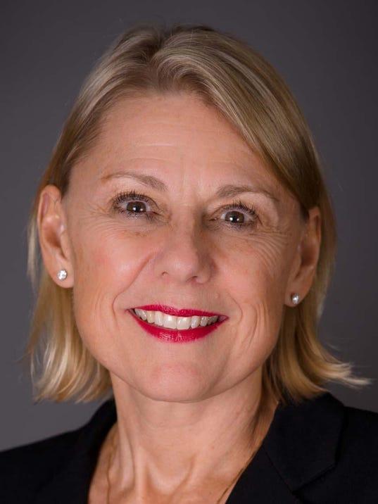 Kathleen Williams