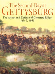 The Second Day at Gettysburg, by David L. Shultz and Scott L. Mingus, Sr.