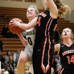 Howell girls seek more championship celebrations after beating Brighton