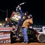 Photos: Season opener at Susquehanna Speedway