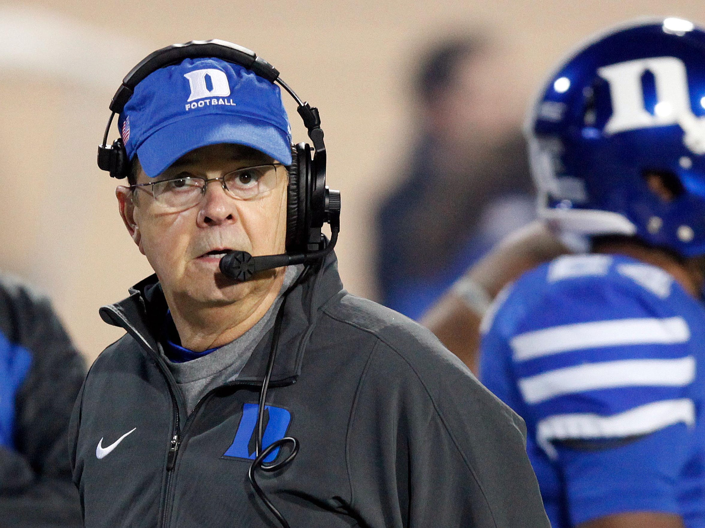 The advances of Duke under David Cutcliffe have been nothing short of remarkable and a boon for the conference at large.