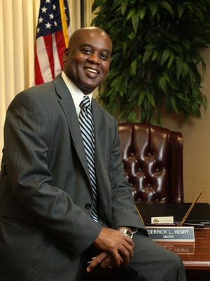 Daytona Beach Mayor Derrick Henry has spearheaded a series of virtual community meetings to brainstorm ways to improve racial equity in the city. Henry's plan calls for five focus groups to meet over the next six months, and then report back on their plans and progress.