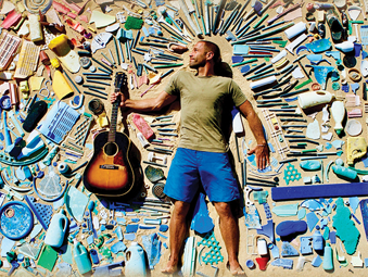 Hear the smooth sounds of Jack Johnson 6/14 at Ruoff Music Center. Enter 5/21-6/10.