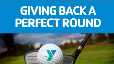 YMCA 15th Annual Golf Outing Fundraiser