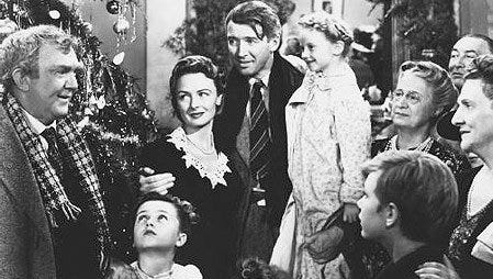 "Frank Capra's ""It's a Wonderful Life"" is part of the director's legacy that shares a message relevant today, Joe Mathews writes."
