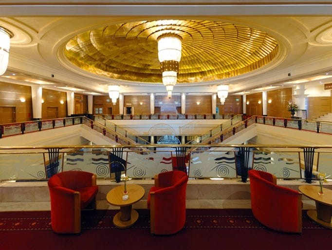 most luxurious casino in las vegas