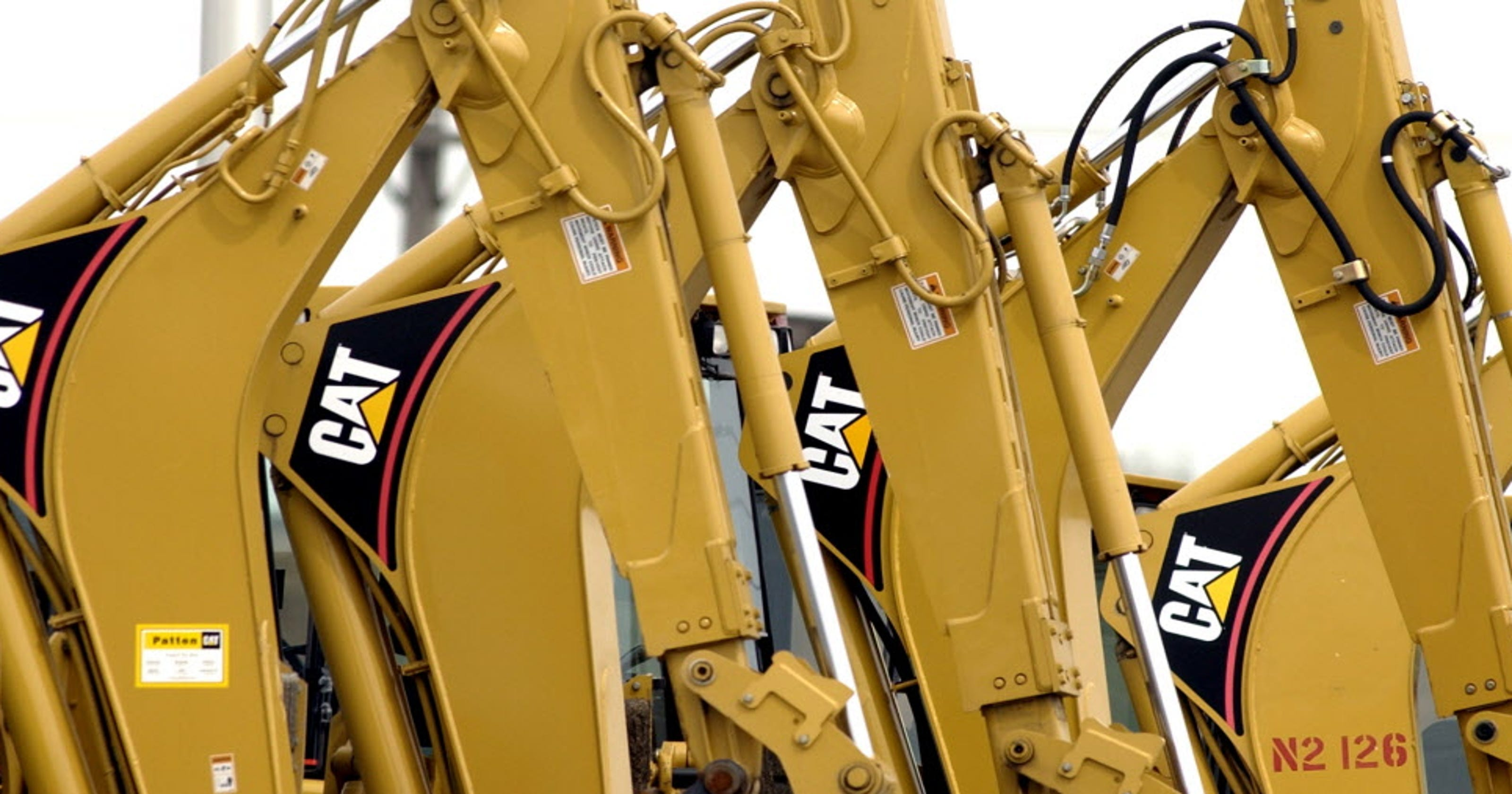 Caterpillar signs distribution deal in preparation for Cuba