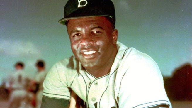 Jackie Robinson was one the most influential athlete in American history.