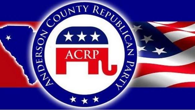 Anderson County Republican Party
