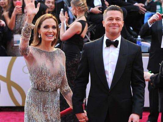 Jolie Pitt Marriage
