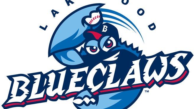 Lakewood BlueClaws