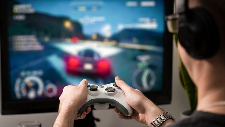 Gaming disorder: What parents should know about video or online game addiction