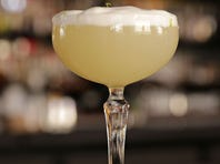 This Phoenix bar has one of the world's best cocktail menus. Here are its most popular drinks