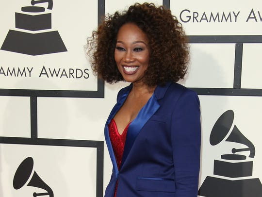 Yolanda Adams will perform Feb. 17 at Clowes Hall.