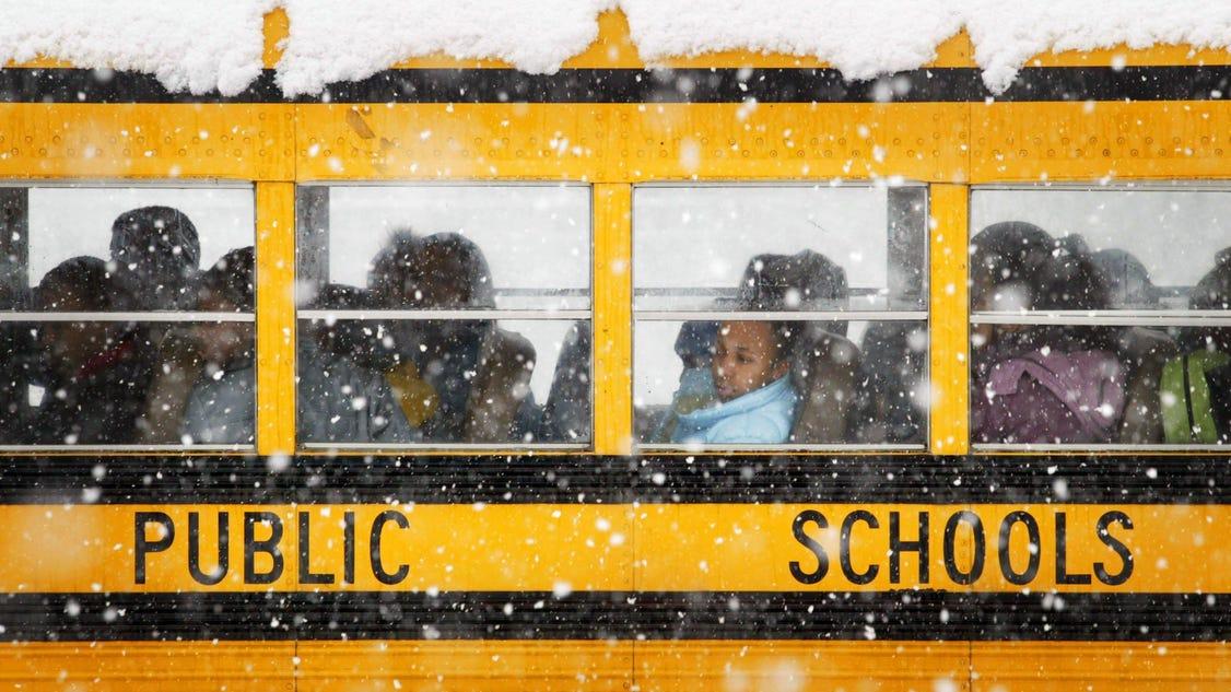 Rose Glen North Dakota ⁓ Try These Are Chicago Public Schools Closed