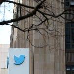 Twitter headquarters in San Francisco