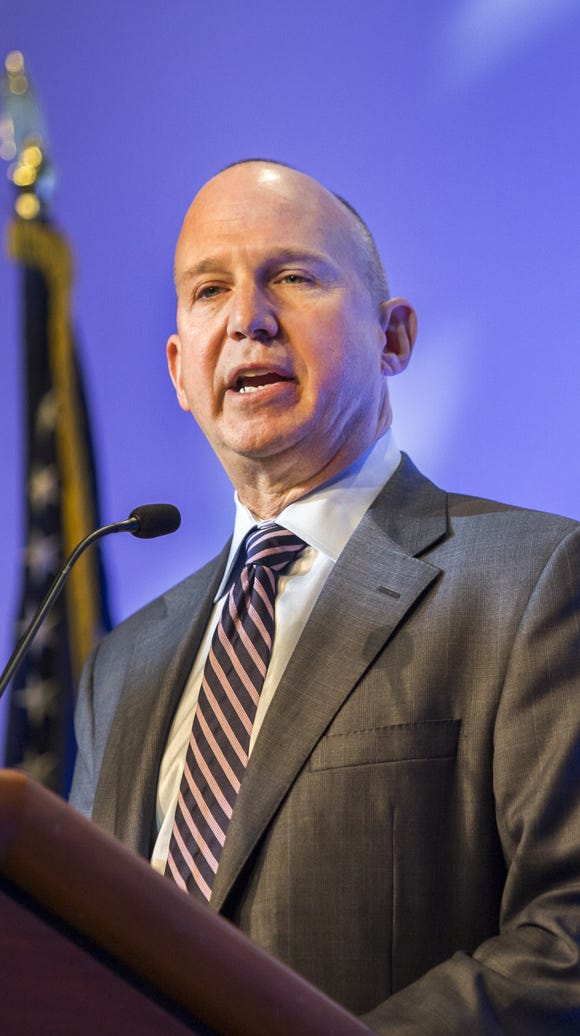 Gov. Jack Markell on Wednesday will announce the first